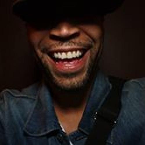 Kwame Wayner's avatar