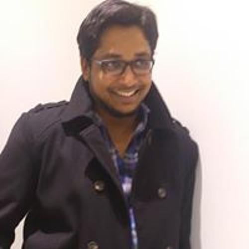 Roshan Joseph 10's avatar