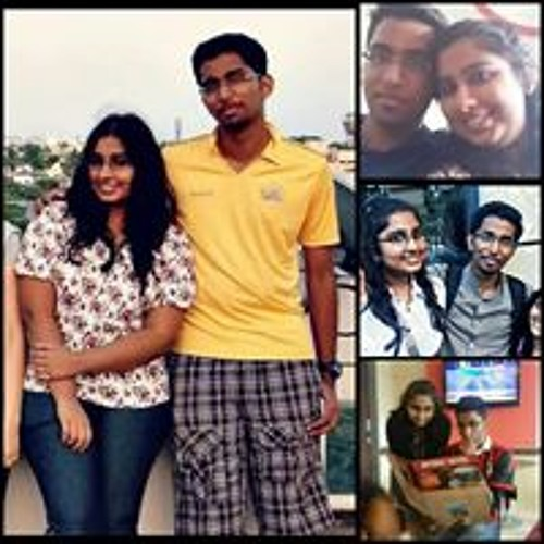 Sushmita Shankar's avatar