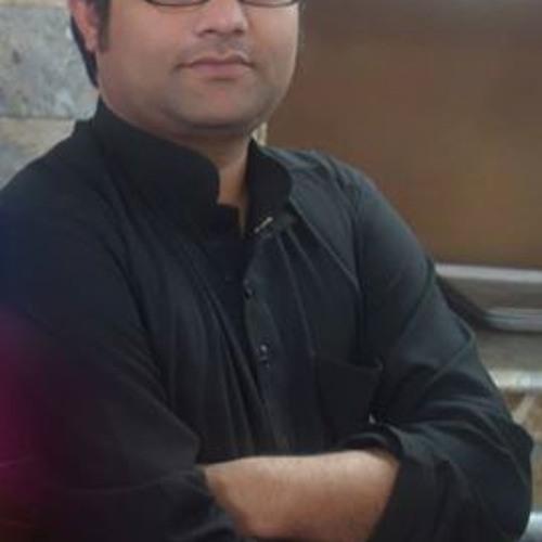 Ali Zafar 41's avatar