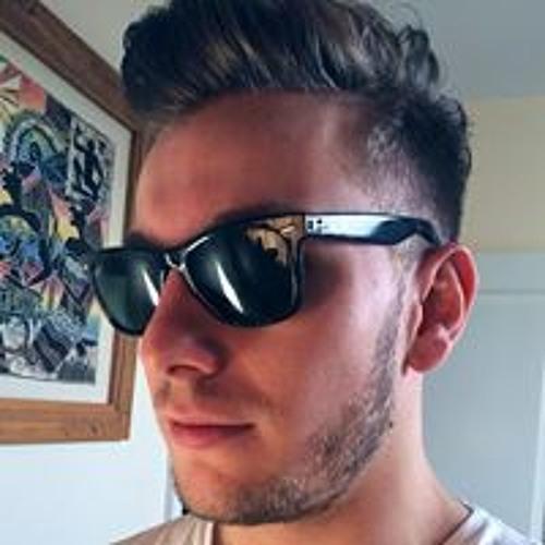 Mark Goodwin 19's avatar