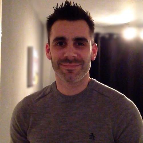 Steve Kennewell's avatar