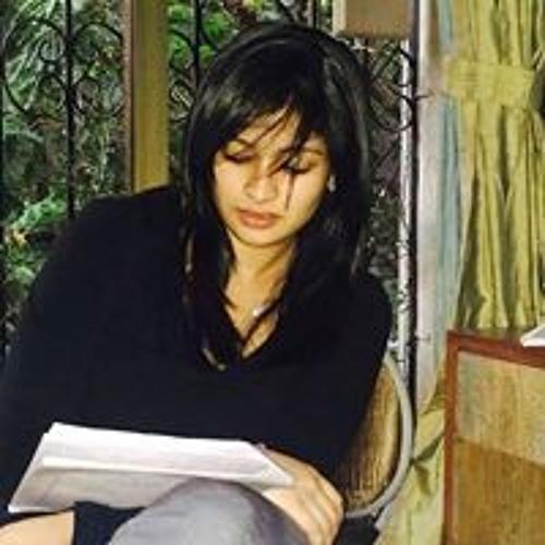 Jahnavi Goradia's avatar