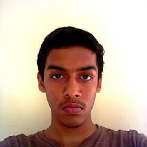 Mahadevan Ramanathan's avatar