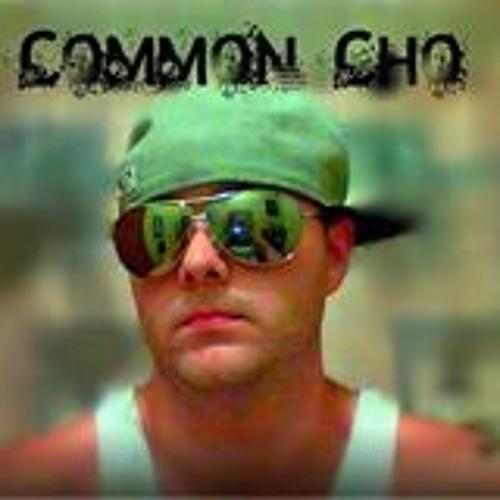 Common Cho's avatar