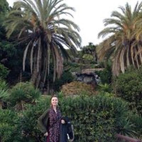 Hannah West 20's avatar