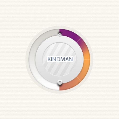 Mido Kindman's avatar