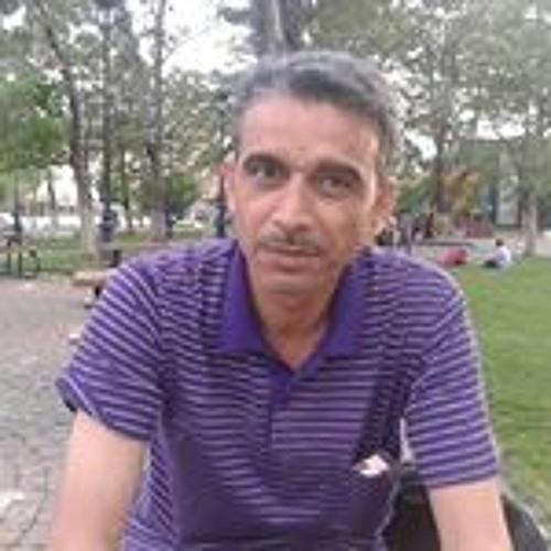 Mouath Al-hoeidi's avatar