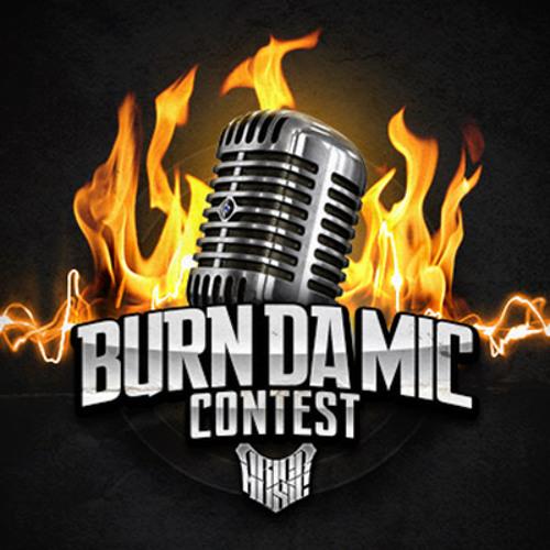 Burn Da Mic 2's avatar