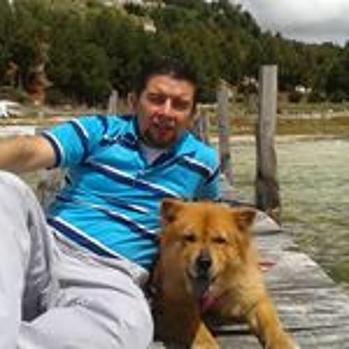 Yair Alexander Lesmes's avatar