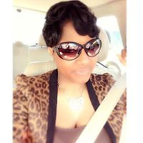 Arria Robinson's avatar