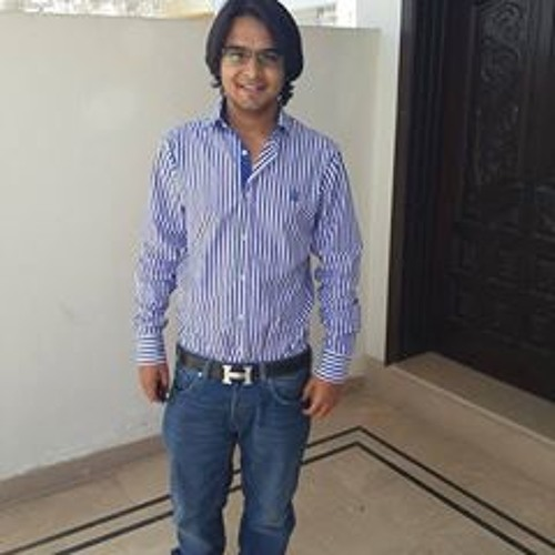 Muhammad Sheraz 4's avatar