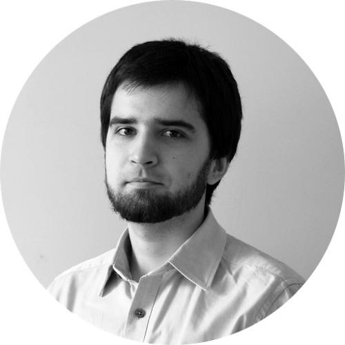 Dmitry Rublev's avatar