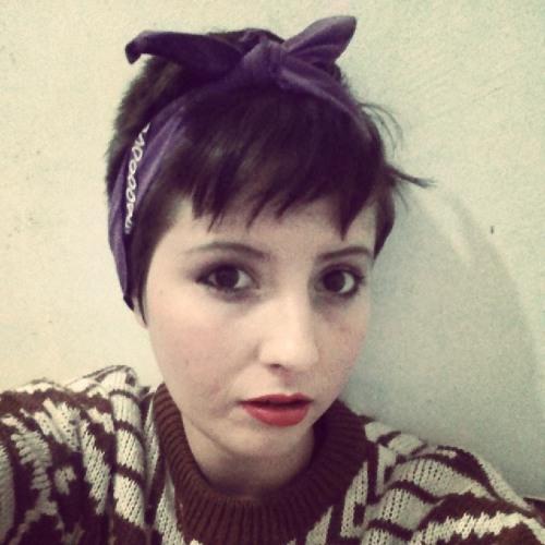 Nathalia Chagas De Abreu's avatar