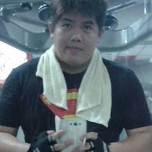 Oliver Ashley Lai's avatar