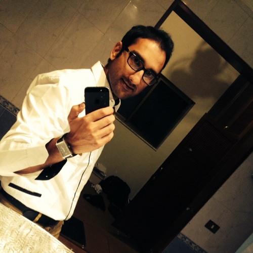 Humayon Jahangir's avatar