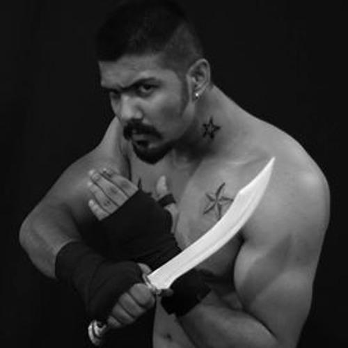 Gautam Goswami 2's avatar
