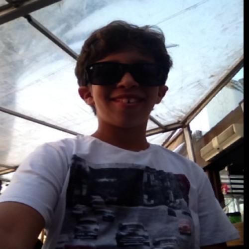 mohamed elgallad's avatar