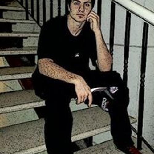 Saeed Najafi 3's avatar