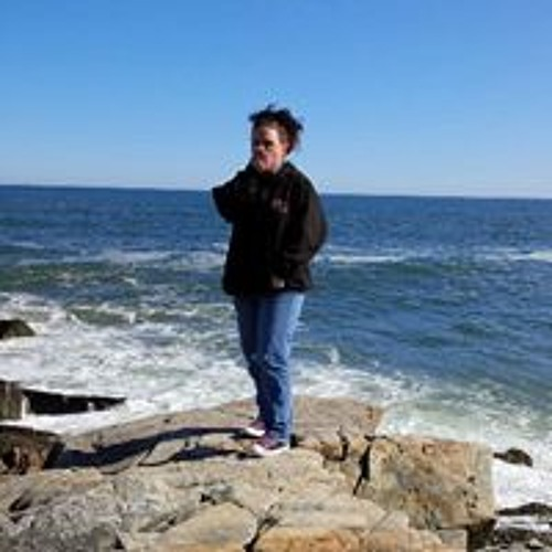 Yvonne Boudreault's avatar