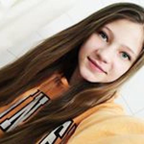 Katarzyna Klaudia's avatar