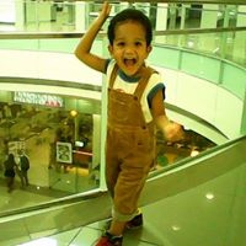 Jaydee Prince SJoaquin's avatar