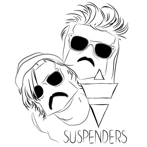 Suspenders's avatar