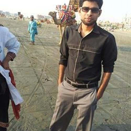 Sabir Ali Soomro's avatar
