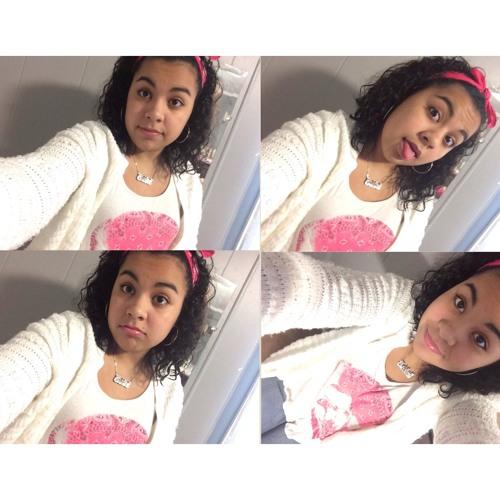 Kelis Diaz's avatar
