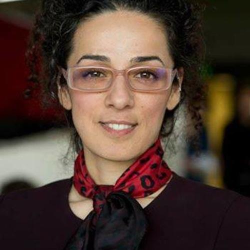 Masih Alinejad journalist's avatar