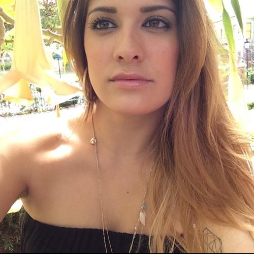 Melissa Mendoza 1's avatar