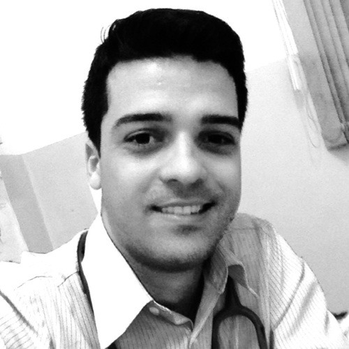 Paulo Marinho Neto's avatar