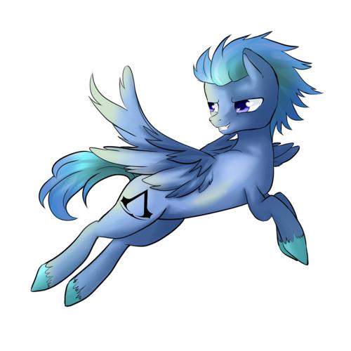 Blue Wrath's avatar
