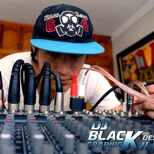 Dj Black Killez's avatar