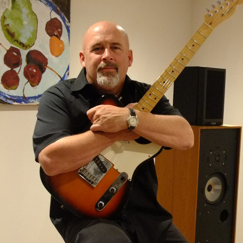 Mick O'Grady's avatar