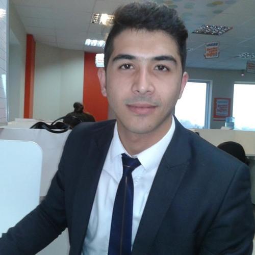 Emre Demirtaş 3's avatar