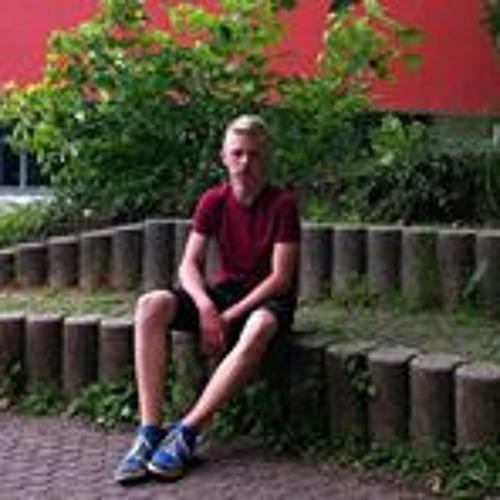 Lukas Henze 1's avatar