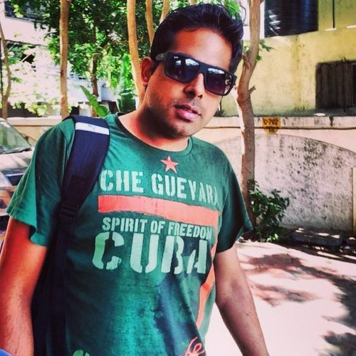 Vijay Shankarnarayan's avatar