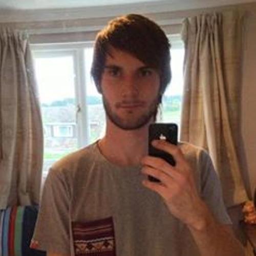 Andrew Squirrell Nichols's avatar
