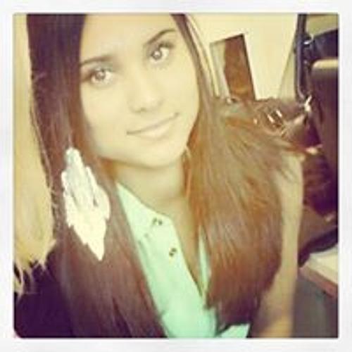 Sassia Persaud's avatar