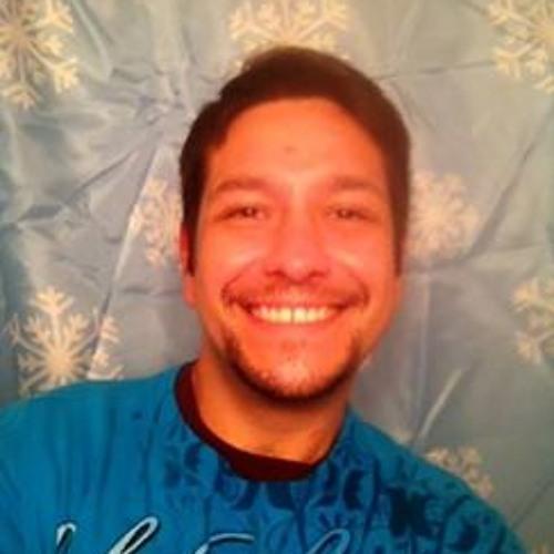 Levi Alikhan's avatar