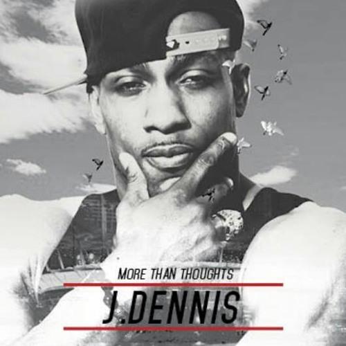 JDennisMusic's avatar