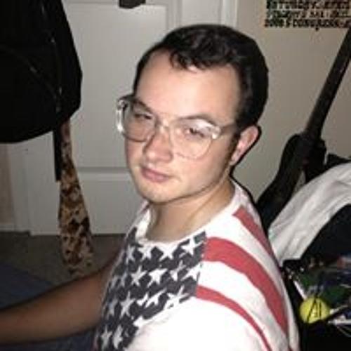 Nathan Bass Roberts's avatar