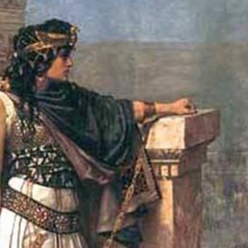 Queen Zenopia's avatar
