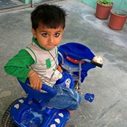 Ujjwal Nigam's avatar