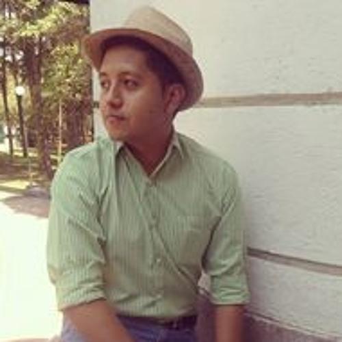 Axell Suasnavar's avatar