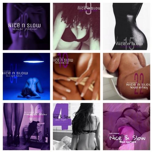 Slim K Nice & Slow Series's avatar