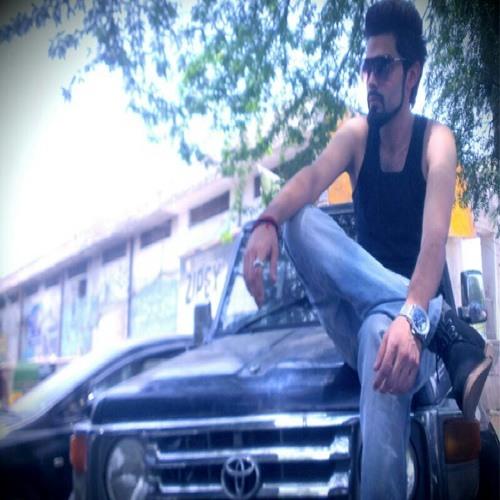 Rai Rawal Asif Bhatti's avatar