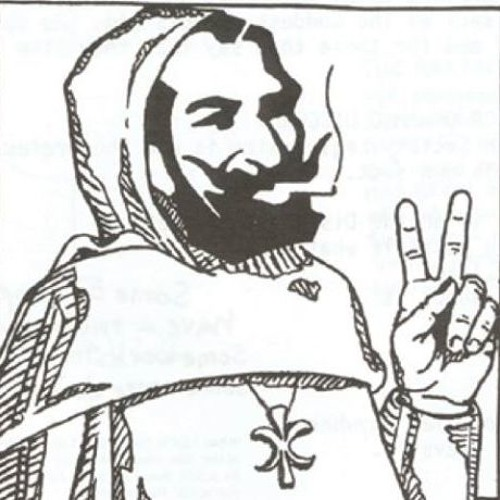 Regime Change (HPSTR)'s avatar