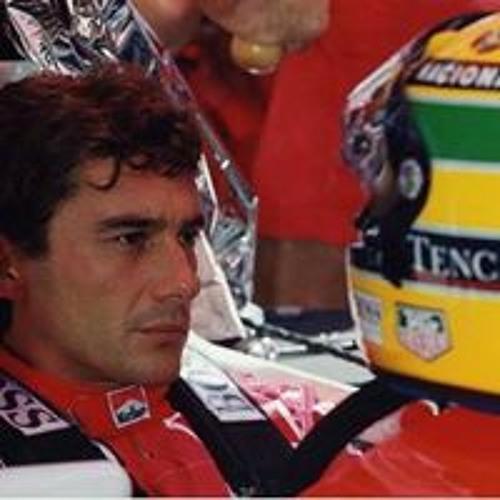 Kağan Senna Rüstem's avatar